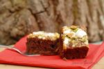 Rocky Road Brownies – Karamell-Marshmallow Brownies