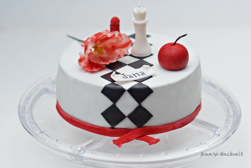 Twilight Torte