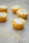 Funfetti Muffins
