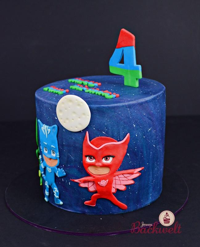 PJ Masks Torte