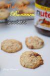Nutella Bananen Cookies